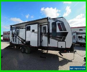 2019 Cruiser RV Stryker for Sale
