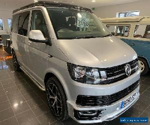 2018 68 PLATE *PRE-REG/DELIVERY MILES* T6 HIGHLINE, NEW CAMPERVAN CONVERSION for Sale