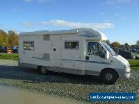 2005 Adria Coral 650 sport low line Motorhome 2800cc for Sale