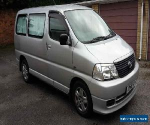 Toyota Hiace 2.5 D4D Campervan (diesel) for Sale