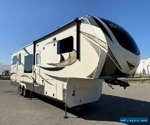 2018 Grand Design Solitude 375RES-R for Sale