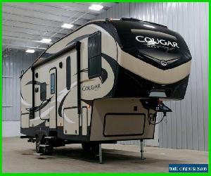 2019 Keystone Cougar Half-Ton for Sale
