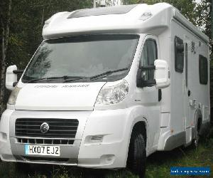 2007 Fiat Ducato  Motorhome winter project 9m,mot cat c suspected flood damaged for Sale