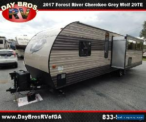 2017 Forest River Cherokee Grey Wolf for Sale