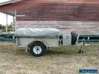 Off Road Camper Trailer for Sale
