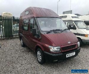 2005 Ford TRANSIT 280 SWB for Sale