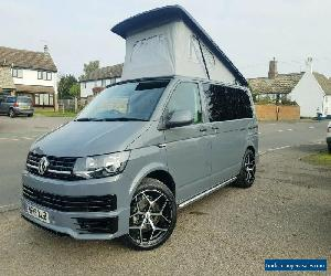 2019 VOLKSWAGEN TRANSPORTER T6 TDI 102PS TAILGATE AIR CON CAMPER VAN CONVERSION for Sale
