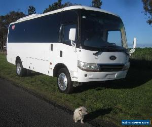 2012 Brahman Traveller Offroad Coach Bus Campervan - RWC Inspected for Sale