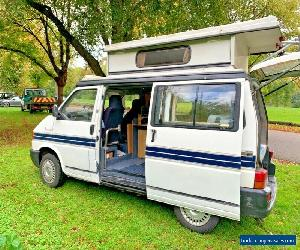Volkswagon Trooper 1997 Campervan/Motorhome for Sale