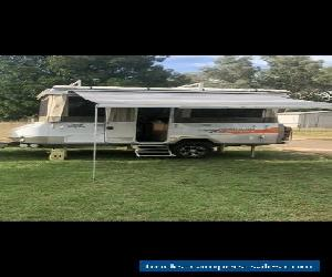 Jayco Penguin Outback for Sale