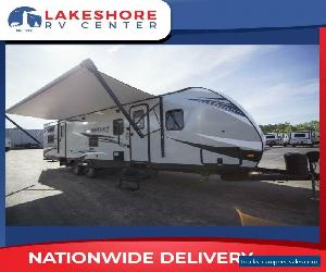 2019 Keystone Bullet 308BHS Camper for Sale