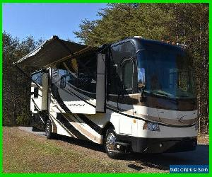 2011 Forest River Coachmen Pathfinder 406QS for Sale