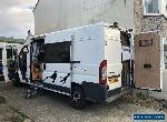 Campervan Motorhome Citreon Relay for Sale