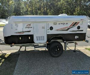 2018 Jayco Eagle Outback. $6000 worth of extras for Sale
