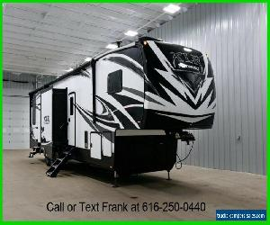 2020 Forest River XLR Thunderbolt for Sale