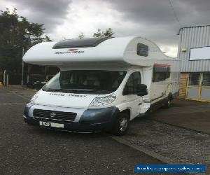 Roller Team - Auto Roller 707 Motorhome for Sale