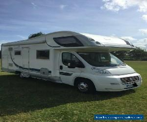**WANTED** Mclouis 640 motorhome for Sale