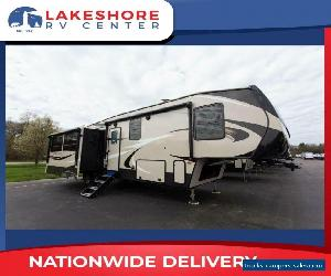2019 Keystone Cougar 315RLS Camper for Sale