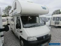 McLOUIS GLENN 5 BERTH MOTORHOME for Sale