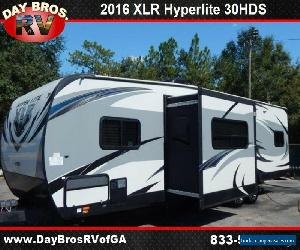 2016 Forest River XLR Hyper Lite for Sale