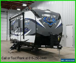 2019 Forest River XLR for Sale