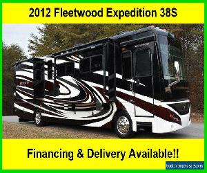 2012 Fleetwood Expedition for Sale