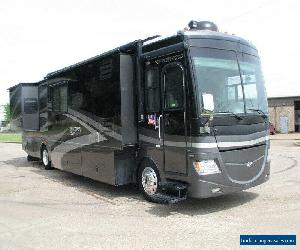 2007 Fleetwood DISCOVERY MODEL 40X for Sale