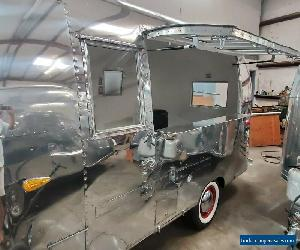 1964 Airstream BAMBI2 for Sale