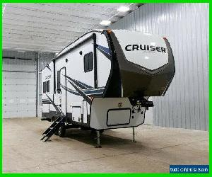 2019 CrossRoads Cruiser Aire for Sale