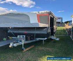 Jayco Eagle Outback 2019 for Sale