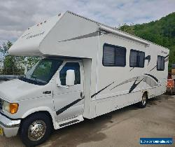 2004 Ford Chateau Ford E450 Chateau for Sale