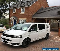 VW T5 Camper Van for Sale