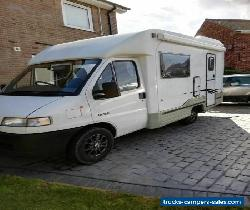 Elddis Autocruise Starfire  for Sale