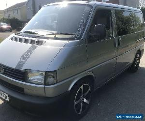 VW Transporter T4 Camper/day van for Sale