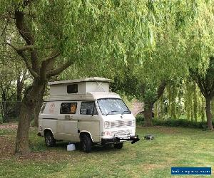 VW T25 Campervan for Sale