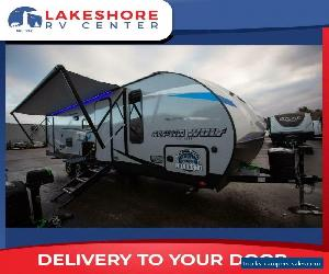 2019 Forest River Alpha Wolf 26DBH-L Camper for Sale