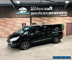 Ford Transit Custom 270 TREND 2.0 Diesel Campervan for Sale