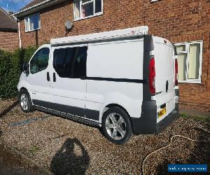 Renault frafic campervan for Sale