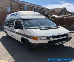 Volkswagen T4 transporter Autosleeper campervan Trident petrol PAS Low mileage  for Sale