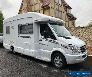 AutoSleeper Worcester Motorhome for Sale