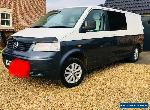 VW Transporter T5 Camper Van for Sale
