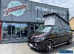 2017 67 REG VW T6 HIGHLINE 102PS WITH BRAND NEW CAMPERVAN CONVERSION for Sale