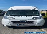 Peugeot Boxer 2010 Campervan for Sale