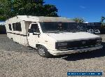 Talbot Express Pilote Motorhome *Spares or Repairs*No Mot*starts & drives*no res for Sale