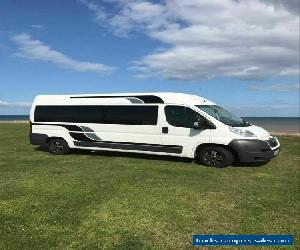 Citreon Relay Camping Van for Sale