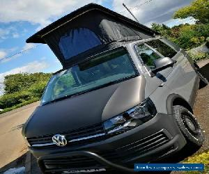 Volkswagen T6 campervan  for Sale
