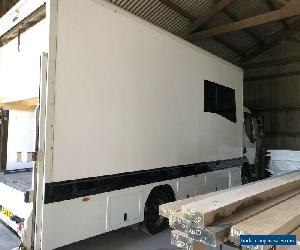 Daf race truck/ motorhome for Sale