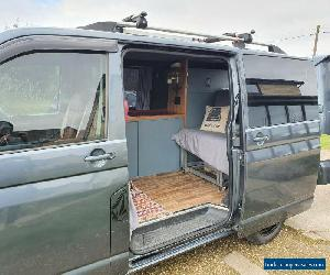 Vw t5 1.9 tdi campervan conversion 12 months MOT