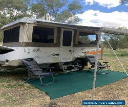 Jayco Outback Penguin 2012 campervan caravan  for Sale