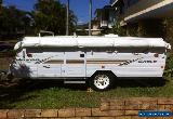 2005 Jayco Eagle Camper Trailer for Sale